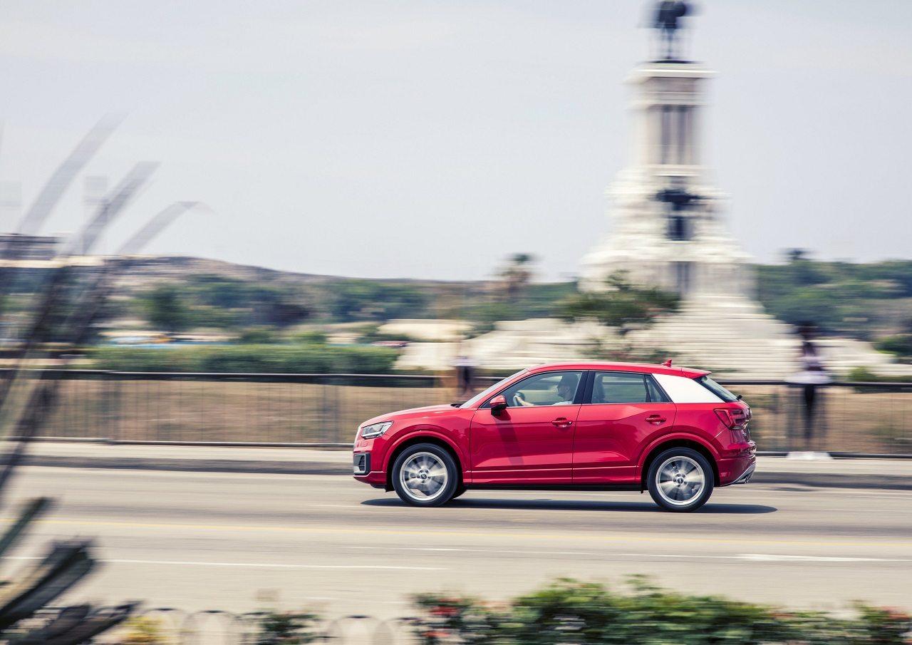 Audi Q2 1.4