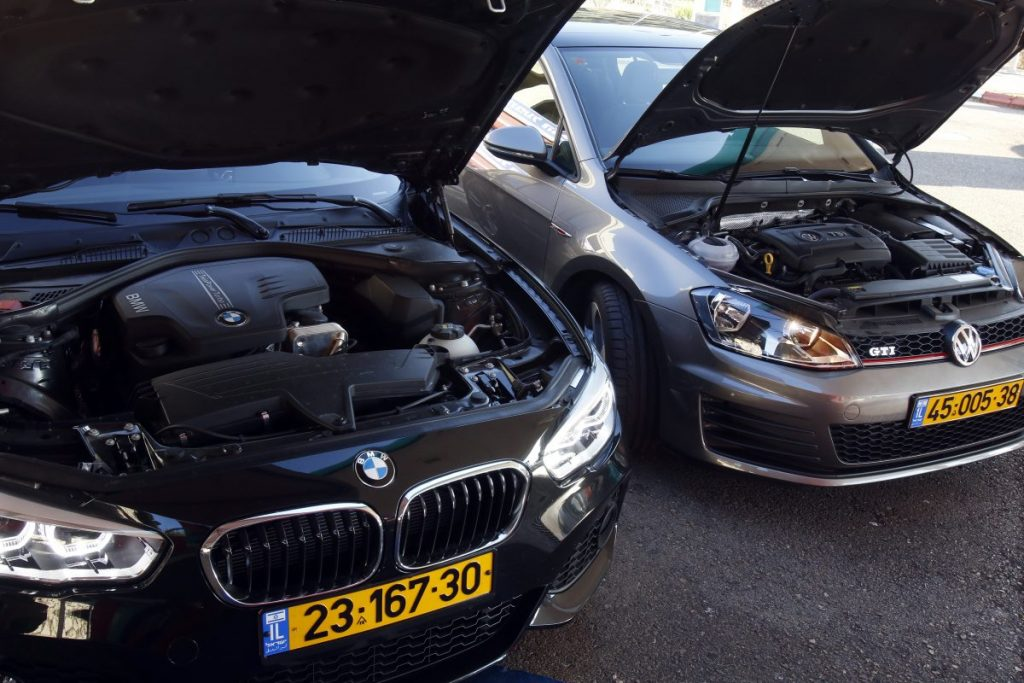 SMALL_bmw 125 vs golf gti _0046