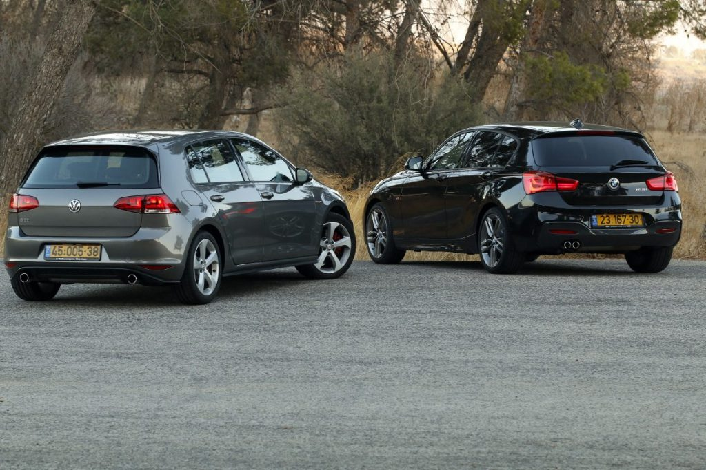 SMALL_bmw 125 vs golf gti _0058