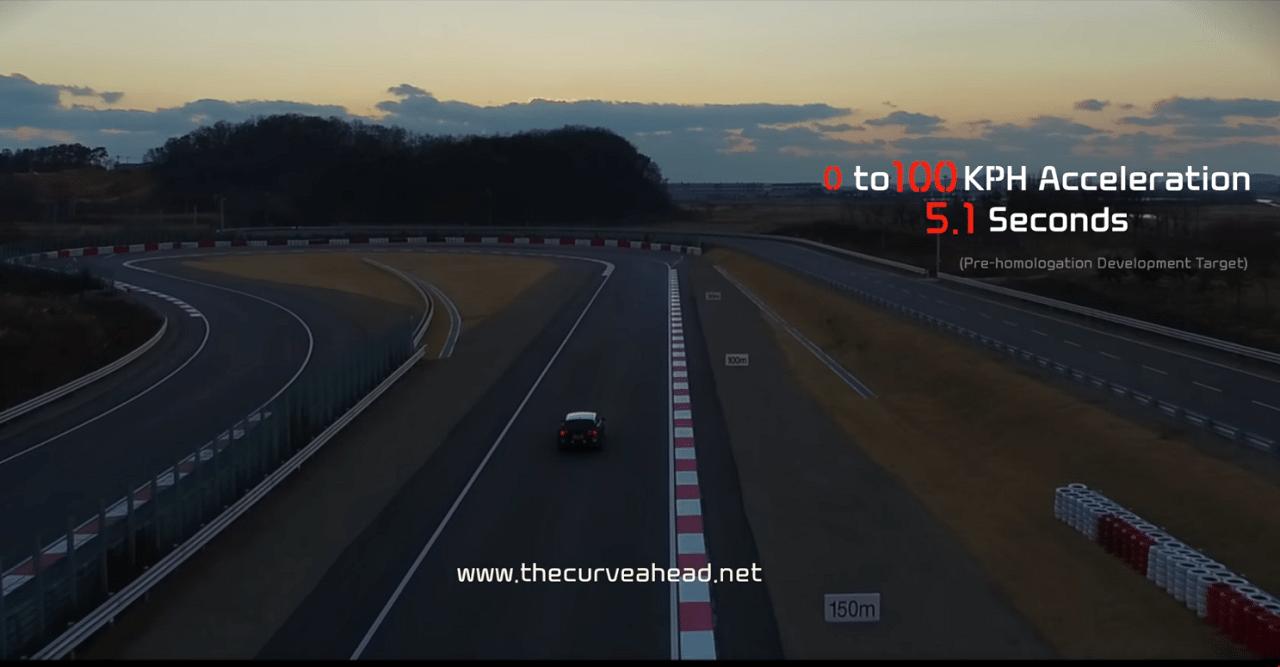 קיה טיזר לקראת דטרויט 2017 - GT - 003