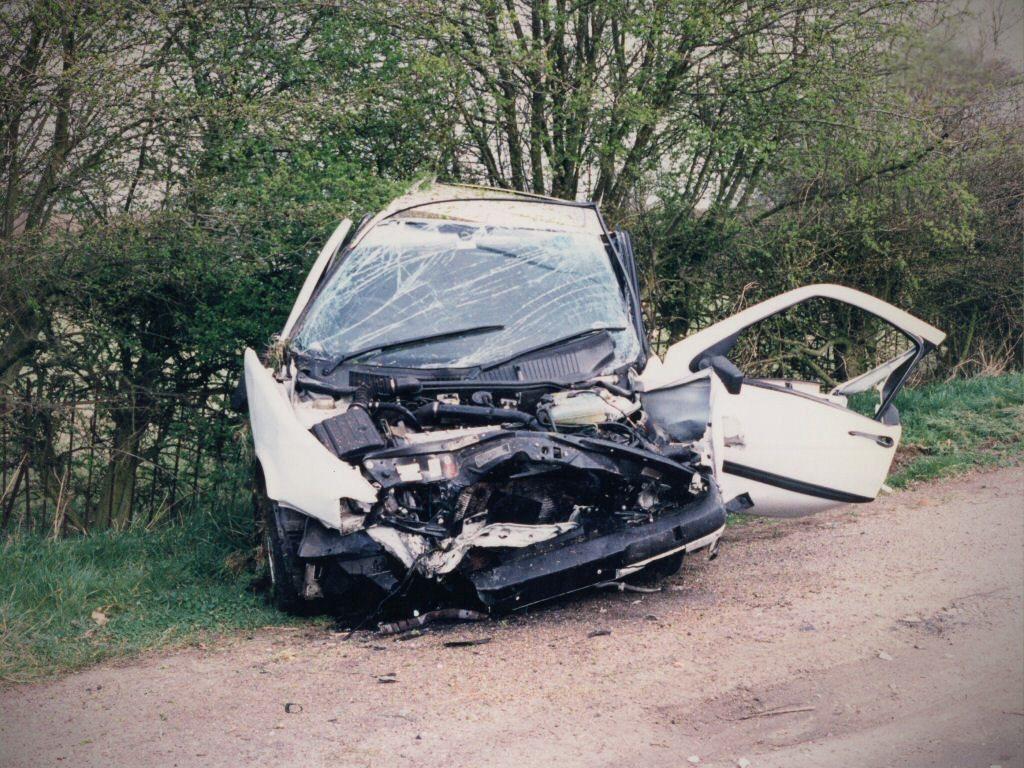 תאונה - 669