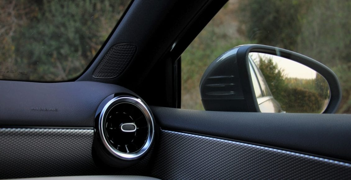 Mercedes A200 10