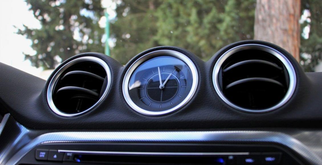 Vitara 1.0 turbo 16