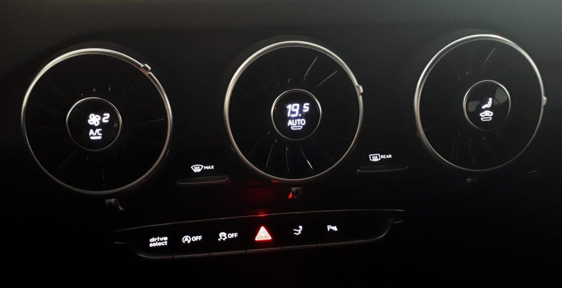 Audi TT Quattro 2019 IN 02