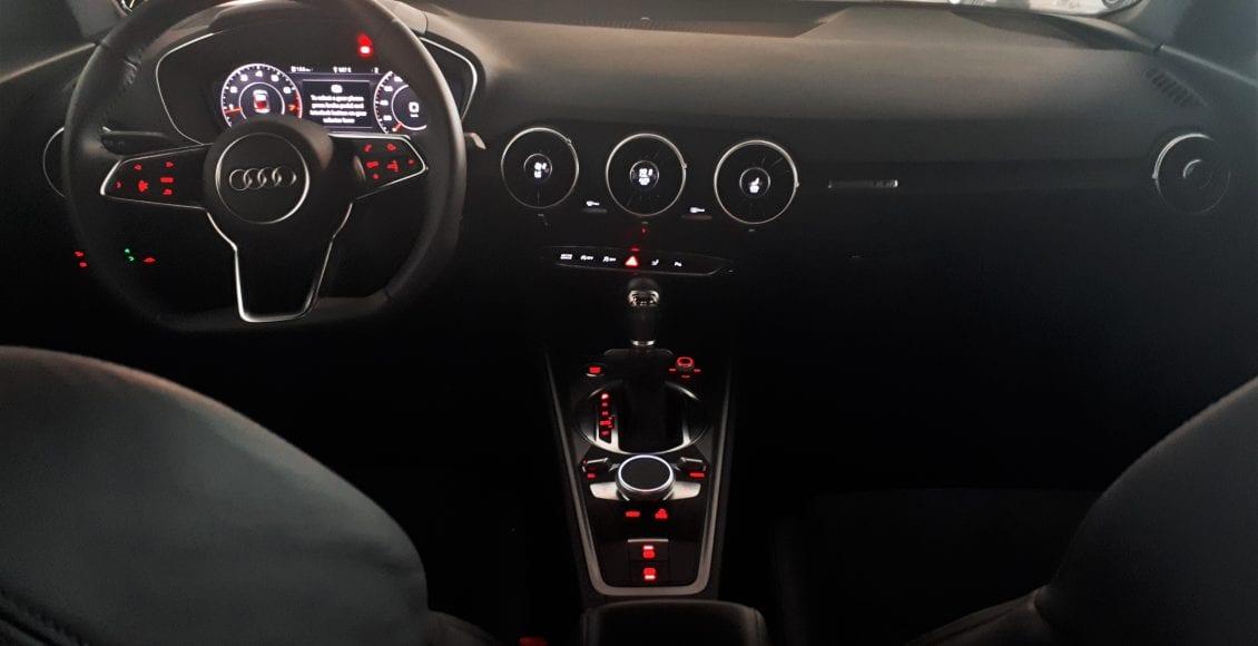Audi TT Quattro 2019 IN