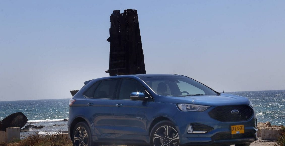 FORD EDGE ST_PHOTOS by Noam Wind_0008
