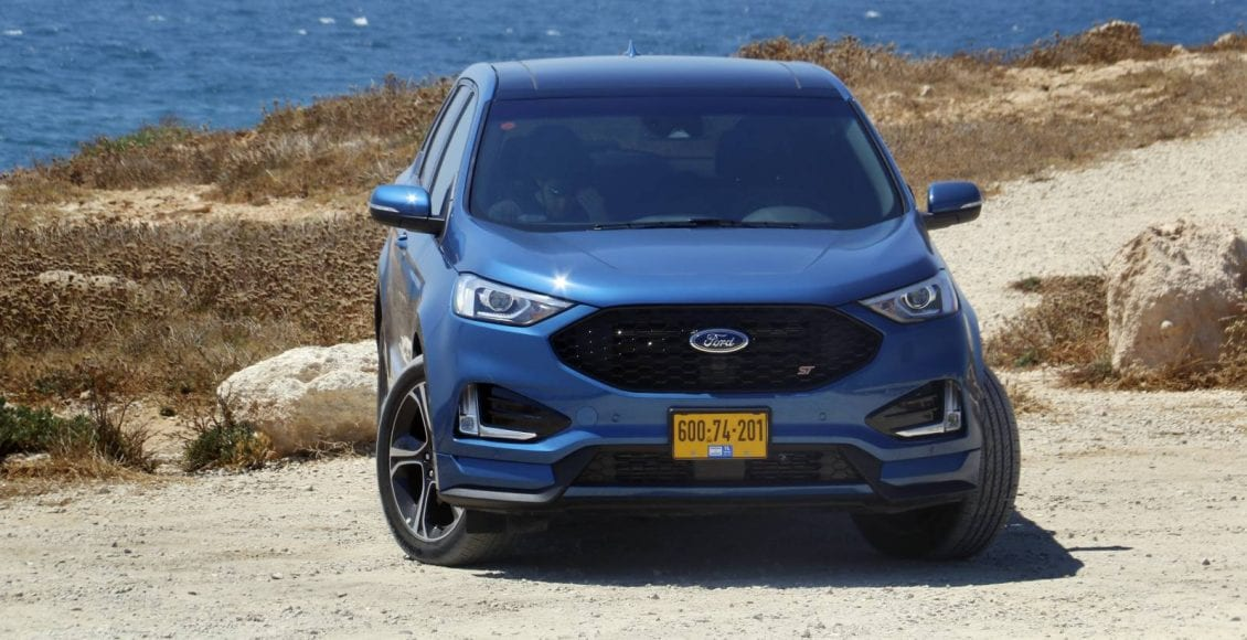 FORD EDGE ST_PHOTOS by Noam Wind_0009