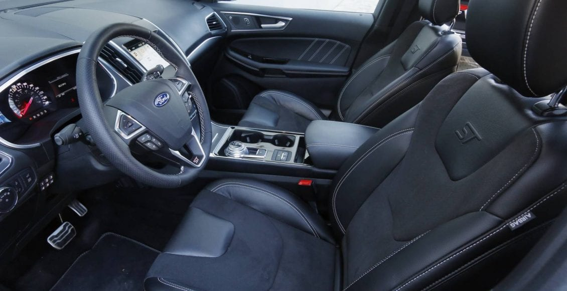 FORD EDGE ST_PHOTOS by Noam Wind_0018