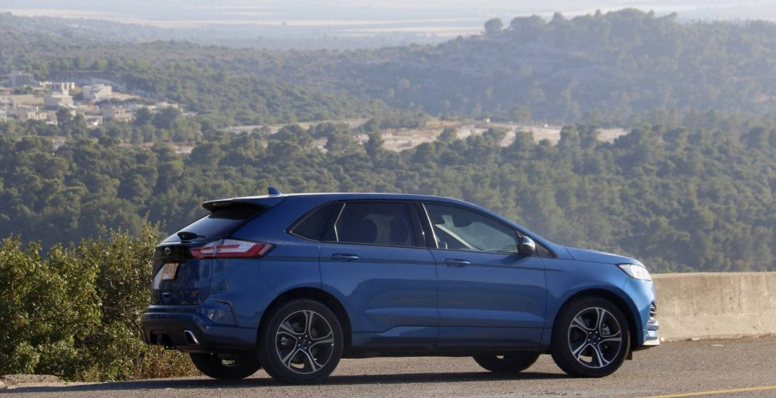 FORD EDGE ST_PHOTOS by Noam Wind_0034