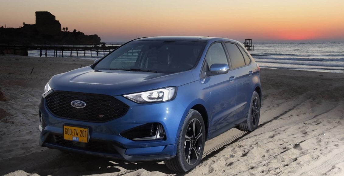 FORD EDGE ST_PHOTOS by Noam Wind_0038