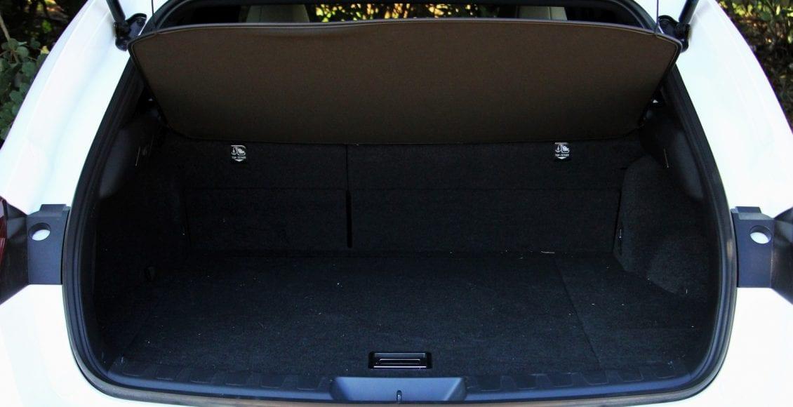 Lexus UX250h F sport 09